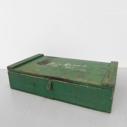 Industrial box Hein-Werner